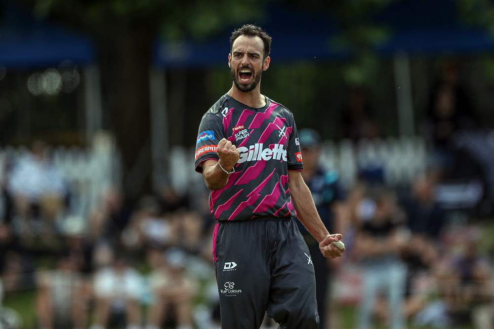 Mitchell to captain NZ XI against formidable India A